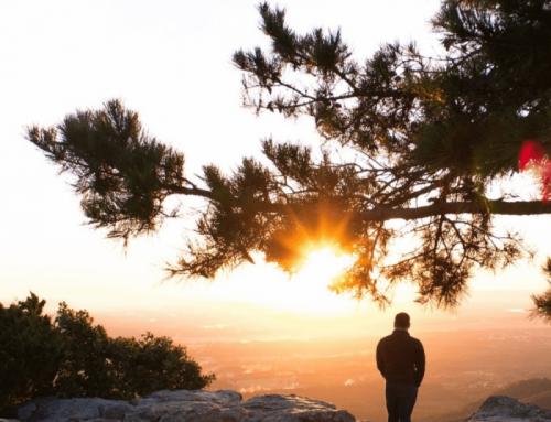 Finding Your Inner Guidance…Advice for Men
